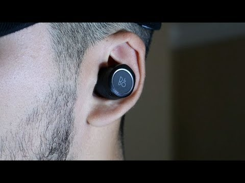 Are These Truly Wireless Earbuds WORTH $300??? Bang & Olufsen E8 Review!