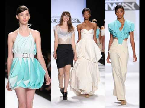 Project Runway Season 6, Episode 9 Sequins, Feathers and Fur, Oh, Part 1