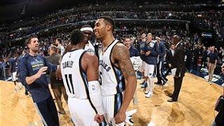 Top 10 NBA Plays: November 13th