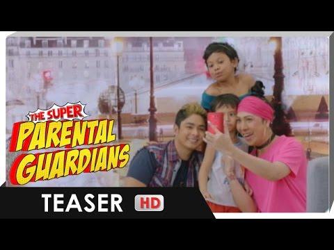 Teaser | Happiest Pamasko ng Star Cinema! | 'The Super Parental Guardians'