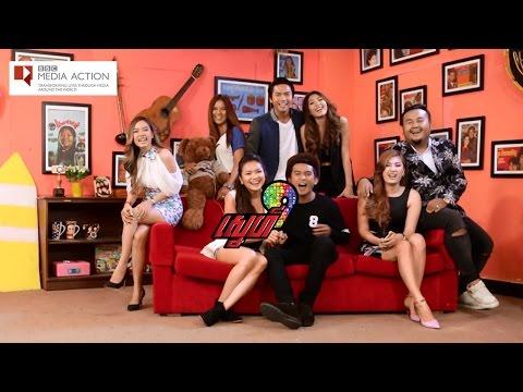 Love9 TV Series 02 - Episode 03 - ជីវិតស្រស់ស្រាយដូចផ្កា
