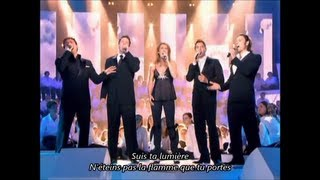 Video IL DIVO - I Believe In You, duet with Celine Dion~Live at The Greek Theatre (with Lyrics) MP3, 3GP, MP4, WEBM, AVI, FLV Maret 2018