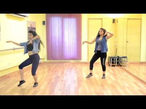 Luv Letter Dance Choreography By Dancercise | Aditi Rao