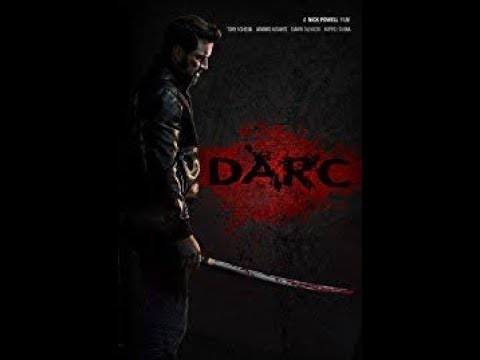 DARC Movie Trailer (2018) | GN Movieclips Trailers