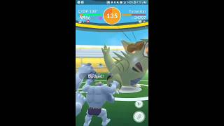 A bunch of us from the facebook page met up today specifically to do Tyranitar Raids.  We ended up finding 4 of them and a Snorlax in the middle of nowhere.  Hope you guys enjoy the extra long video.