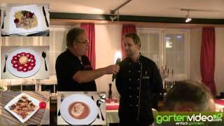 #876 Der Redlove Koch
