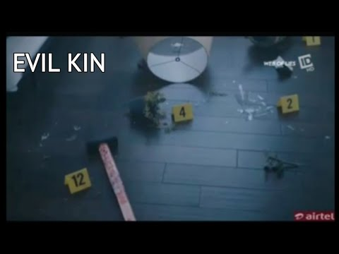 EVIL KIN latest show  ID investigation discovery  2020