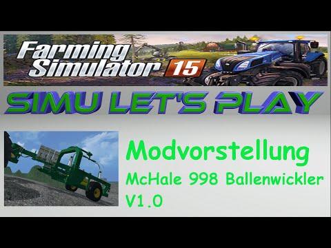 McHale 998 Wrapper v1.0