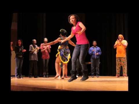 Bandan Koro Performs for UTA