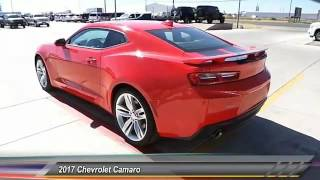 Levelland (TX) United States  city pictures gallery : 2017 Chevrolet Camaro Levelland TX C7007