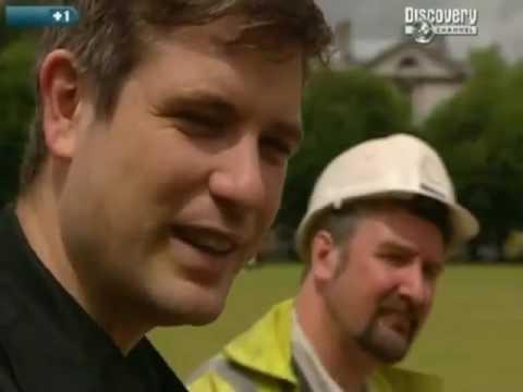 Time Team   Season 10, Episode 5   Joust Dig It Greenwich, London