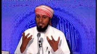 Umuhimu Wa Tawba By Sheikh Nurdin Kishki 2