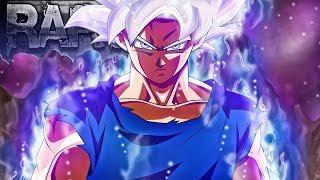 Video Rap do Goku Instinto Superior | Poder e Superação | Dbs/Dbz | VG Beats MP3, 3GP, MP4, WEBM, AVI, FLV Agustus 2018