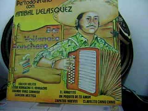 Volver Volver Aníbal Velásquez