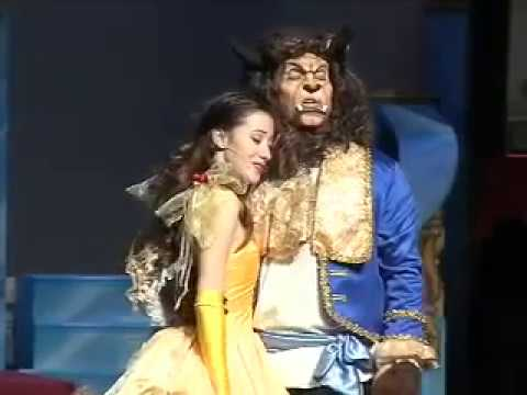 DISNEY'S BEAUTY AND THE BEAST (Part 2) BMT 2008