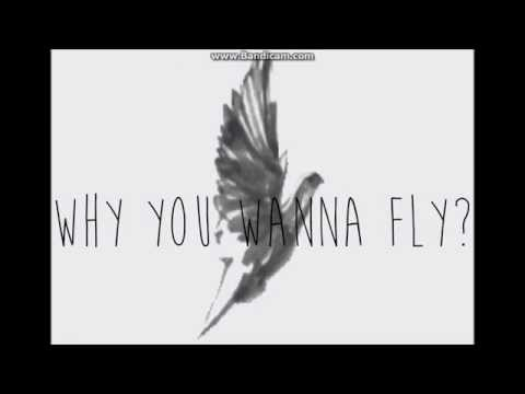 Black Bird- Lyrics (India Jean-Jaques)