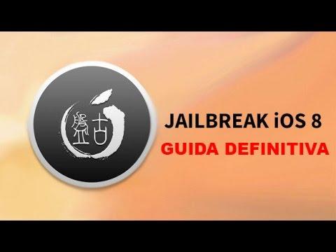 il - In questa guida vediamo come eseguire il jailbreak untethered di iOS 8 con la versione finale del programma Pangu8. DOWNLOAD PANGU8: http://ow.ly/DDmcI ISCRIVITI PER NUOVI VIDEO: ...