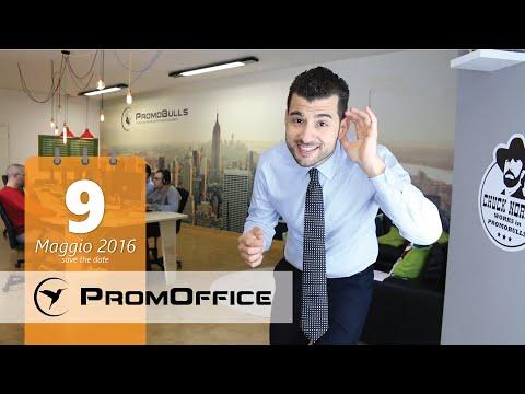 PromOffice, il software gestionale per Consulenti Finanziari