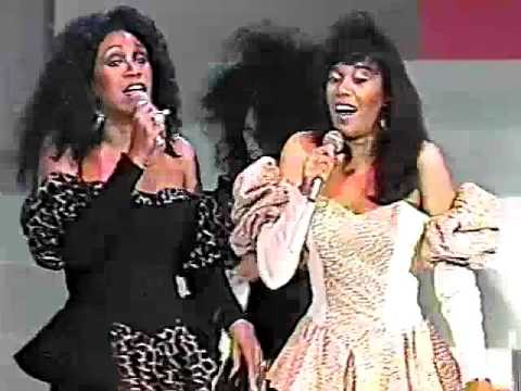 The Pointer Sisters  Jump for My Love 1983 ((Stereo))
