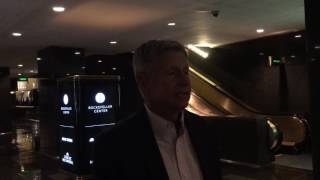 WATCH: Gary Johnson: 'I Feel Horrible' About Aleppo Answer
