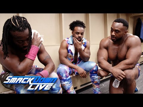 Is The New Day thinking of quitting WWE?: SmackDown Exclusive, March 19, 2019