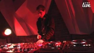 VZOROV Live @ PDJTV ONE, ICON CLUB (Moscow, RUSSIA) 22 02 2014