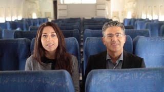 Video How to sleep on a plane? Woollip Travel Pillow. The comfort revolution is on! MP3, 3GP, MP4, WEBM, AVI, FLV Juli 2018