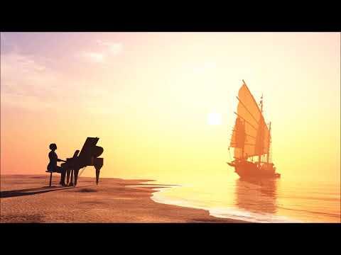 Relaxing Music Piano & Guitar Instrumental Music For Work, Study, Sleep