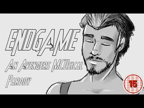Endgame The Musical (Hamilton Parody Animatic Ft. @Cami-Cat) | Marvel Studios' MCUsical Parody