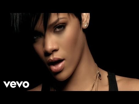 Rihanna – Take A Bow