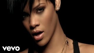 Rihanna - Take A Bow - YouTube