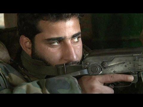 Συρία: Η λεπτή γραμμή μεταξύ ζωής και θανάτου