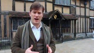 William Shakespeare - Lost Years