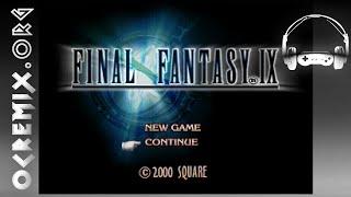 Final Fantasy IX ReMix by Daniel Floyd: