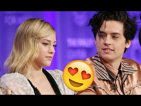Riverdale Cast - Funny Moments (Best 2018★)