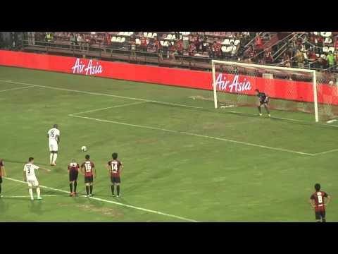 TERO TV Goalhighlight MTUTD 1-2 BEC-TERO SASANA