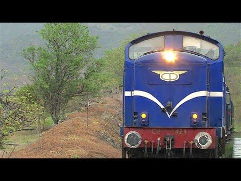 Reisen wie ein König in Portugal: Mit dem Zug