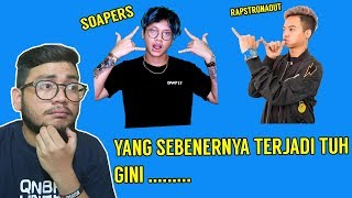 Video REZA ARAP HAPUS CHANNEL KARNA ERICKO LIM ??? 2 JUTA SUBS ILANG GITU AJA !! MP3, 3GP, MP4, WEBM, AVI, FLV April 2019