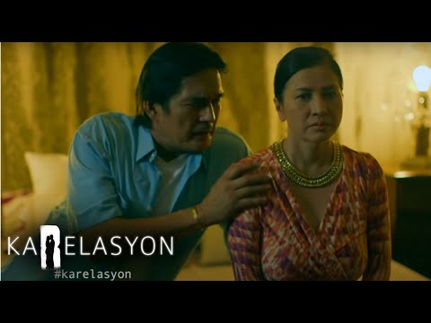 Karelasyon: The affair with the maid (full episode) (видео)