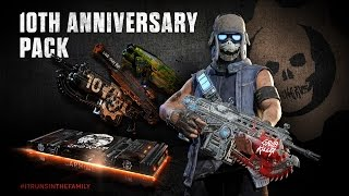 Trailer - Tenth Anniversary Pack