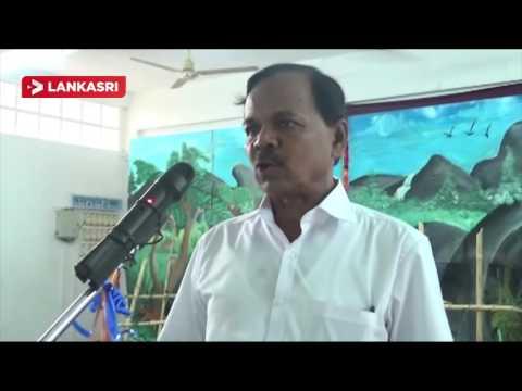 Srineshan-MP-Book-Release