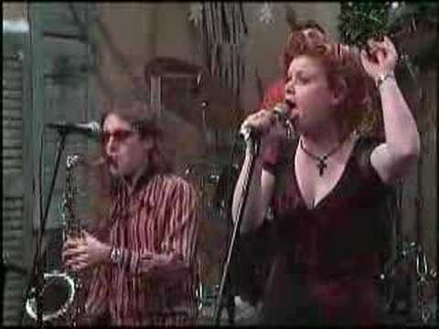 Stand Up its Thursday Night (SUTN) Band (Kenny Saxophone) - Brain Stew 2003