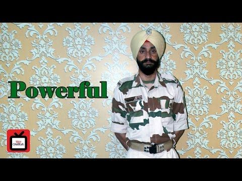 Meet the powerful Rising Star Vikramjeet Singh | I