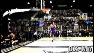 Chris Johnson (Dunk #2) - 2011 NBA D-League Dunk Contest