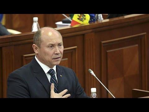 Μολδαβία: Αποπέφθηκαν Πρωθυπουργός και κυβέρνηση