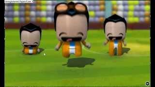 Copa Toon 2011 Daniratchetx VS INVITADO218