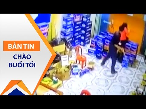 Người chồng cầm điếu cày đánh vợ nói gì? | VTC1 - Thời lượng: 2 phút, 10 giây.