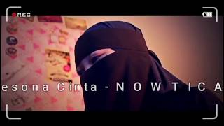 Pesona Cinta - Nowtica (Official Lyric Video)