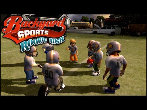 backyard football 39 10 jeu xbox 360 images vid os astuces et