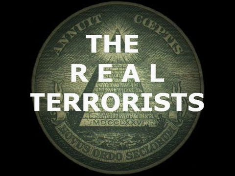 ~ Origin Of Terrorism & how it is all fake today, AKA ''AL Qaeda''... FALSE FLAGS ~ (видео)